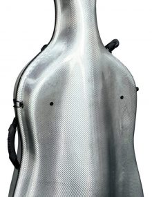 Gewa IDEA titanium Cello Case for sale at Bridgewood and Neitzert London