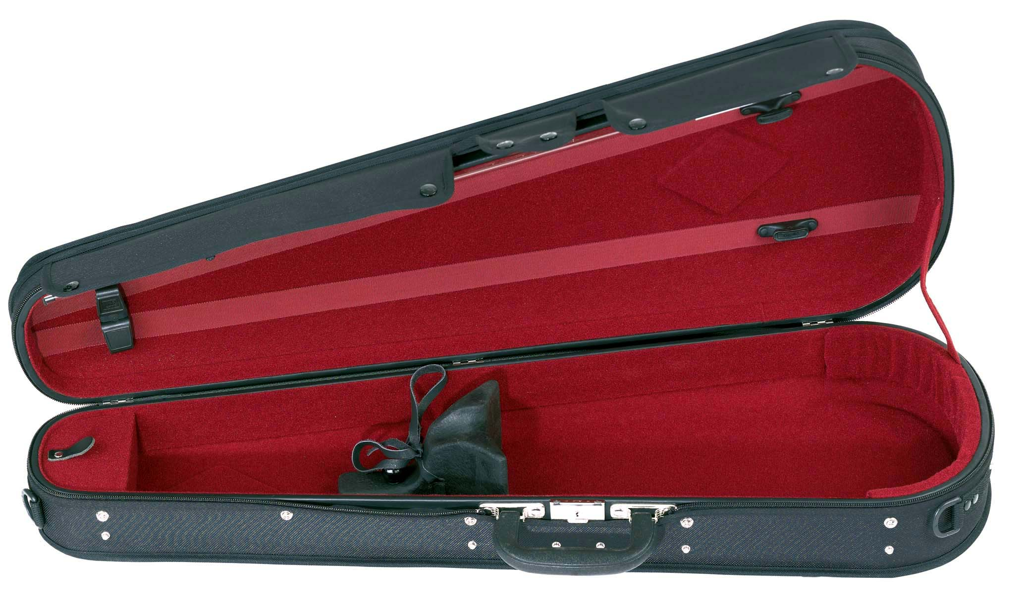 Gewa Varianta Viola Case for sale at Bridgewood and Neitzert London