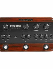Fishman tondeq for sale at Bridgewood and Neitzert London