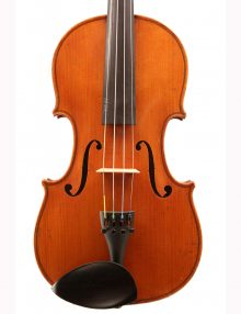 Violin by J B Collin Mezin 1910 for sale at Bridgewood and Neitzert London