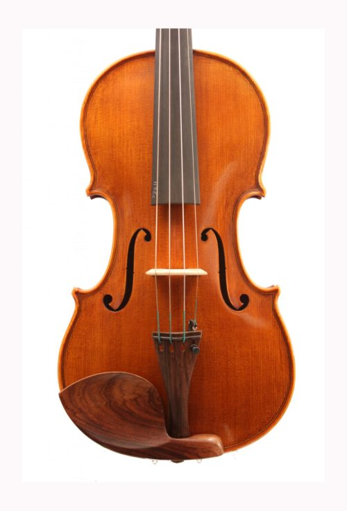 Violin by Paul Buciu for sale at Bridgewood and Neitzert London