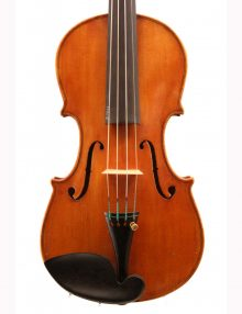 Luigi Fabris violin for sale at Bridgewood and Neitzert London