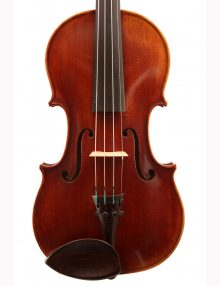 Violin by George Wulme Hudson 1936 for sale at Bridgewood and Neitzert London