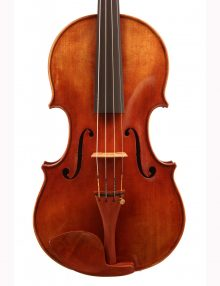 Viola by Antoine Gourdon for sale at Bridgewood and Neitzert London