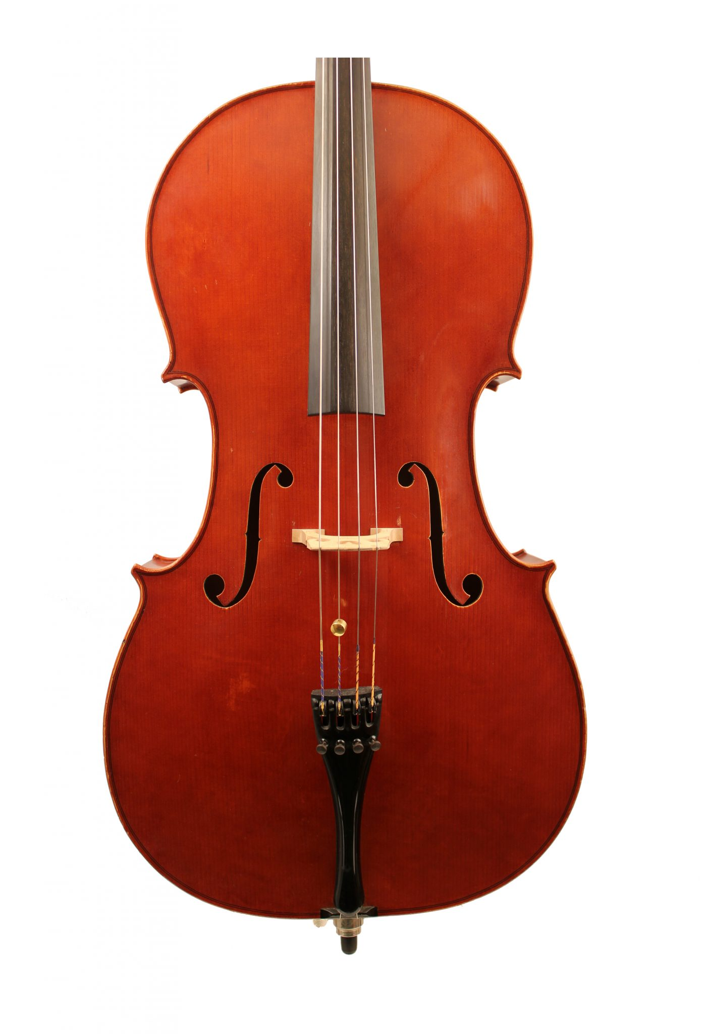 Cello by Andy Quelch for sale at Bridgewood and Neitzert London