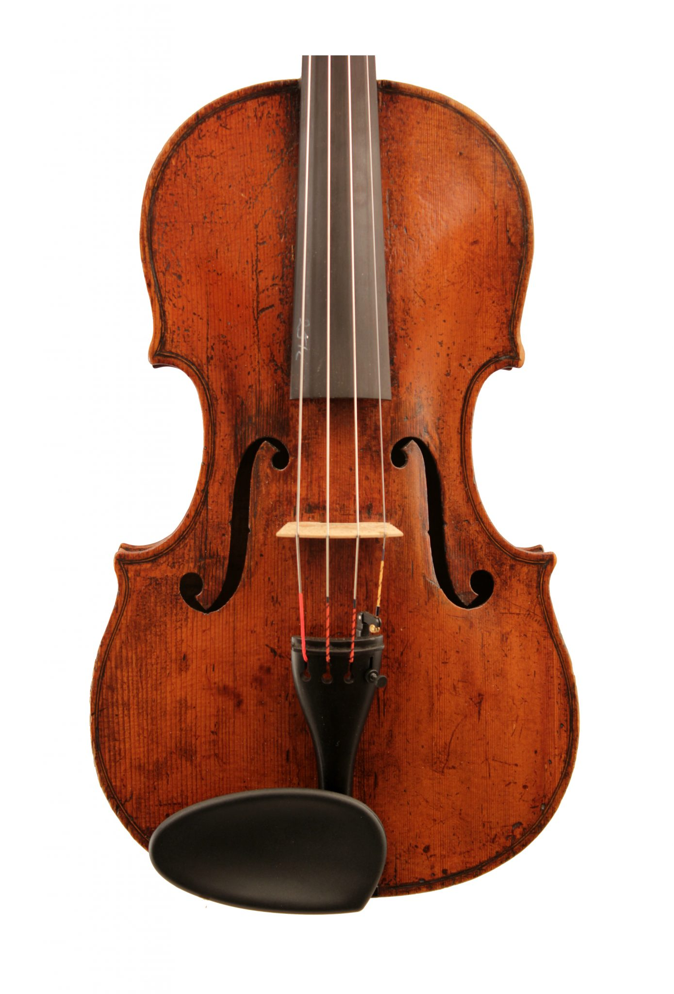 Viola Joseph Hill School c1770 for sale at Bridgewood and Neitzert London