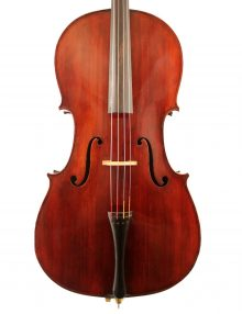 Michael Ange Garini Cello for sale at Bridgewood and Neitzert London