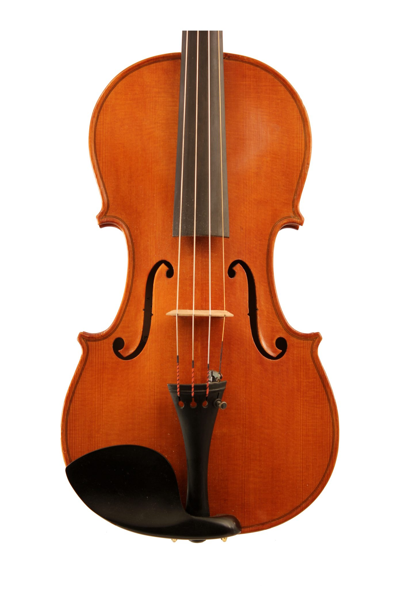 Violin by Pecchini Vasco 1936 for sale at Bridgewood and Neitzert London