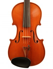Violin by Roman Boianciuc 1989 for sale at Bridgewood and Neitzert London