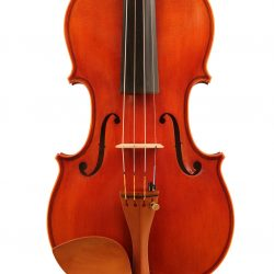 Violin by Xueping Hu for sale at Bridgewood and Neitzert London