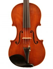 Eastman master violin for sale at Bridgewood and Neitzert