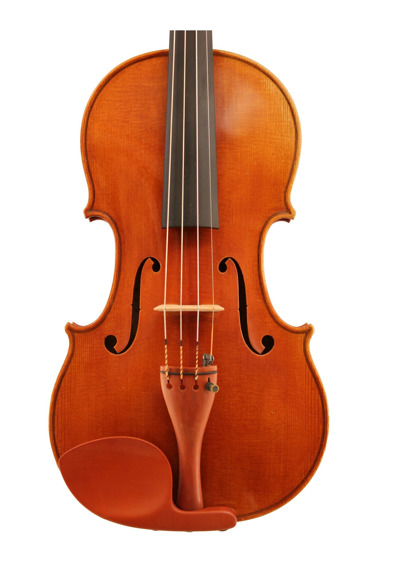 Violin by Michiel de Hoog for sale at Bridgewood and Neitzert London