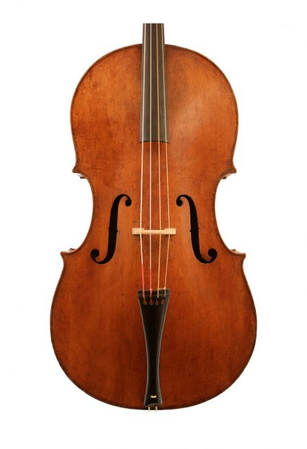Cello Joseph Hill School for sale at Bridgewood and Neitzert London