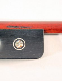 Gerard Moulin violin bow for sale at Bridgewood and Neitzert London