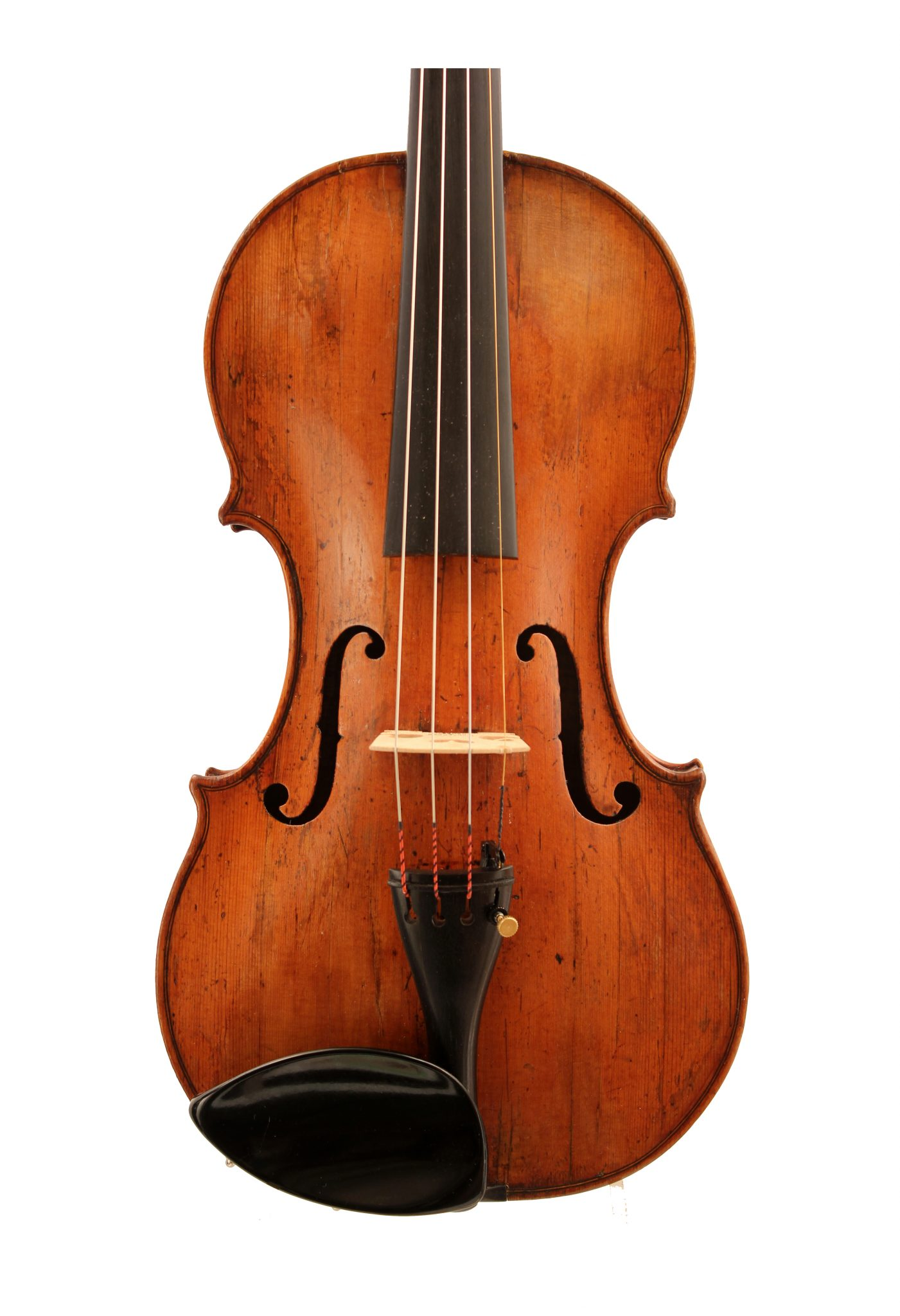 Violin by Marcel Pichler 1677 for sale at Bridgewood and Neitzert London
