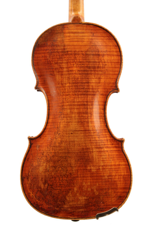 Violin by Marcell Pichler for sale at Bridgewood and Neitzert London
