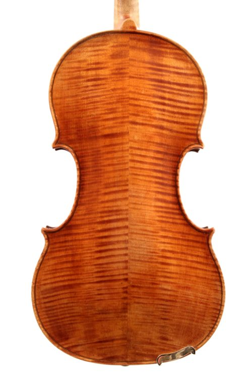 Violin by Georges Apparut Mirecourt 1928 for sale at Bridgewood and Neitzert London