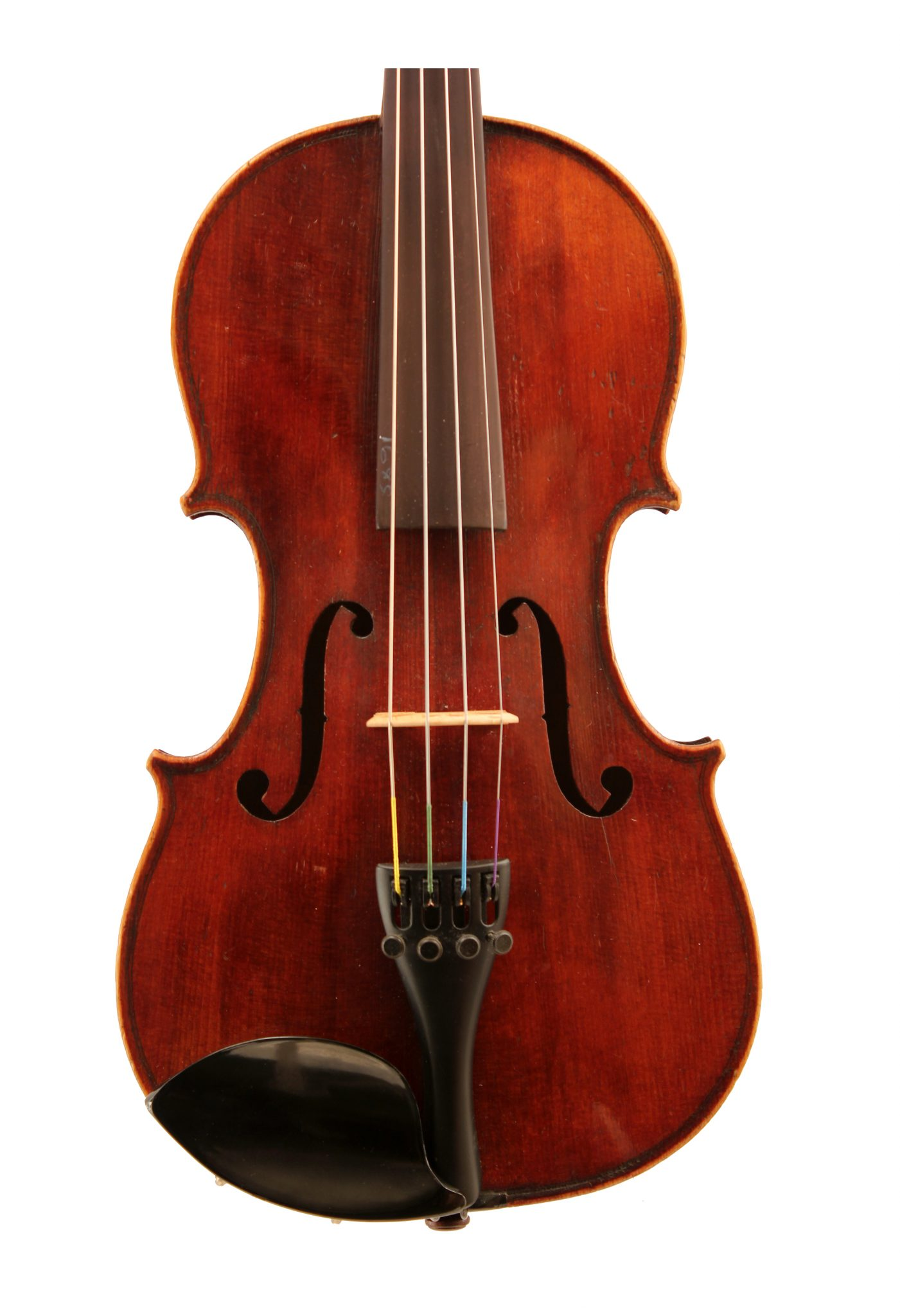violin by Thibouville Lamy for sale at Bridgewood and Neitzert London