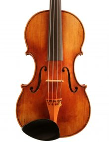Violin By Patrick Joseph Barden for sale at Bridgewood and Neitzert London
