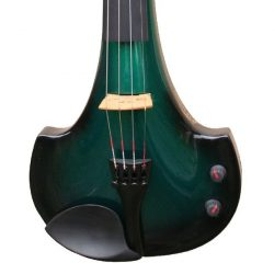Bridge aquila electric violin for sale at Bridgewood and Neitzert London