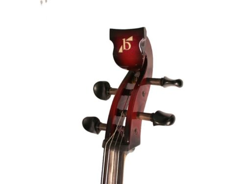 Bridge Draco electric cello for sale at Bridgewood and Neitzert London