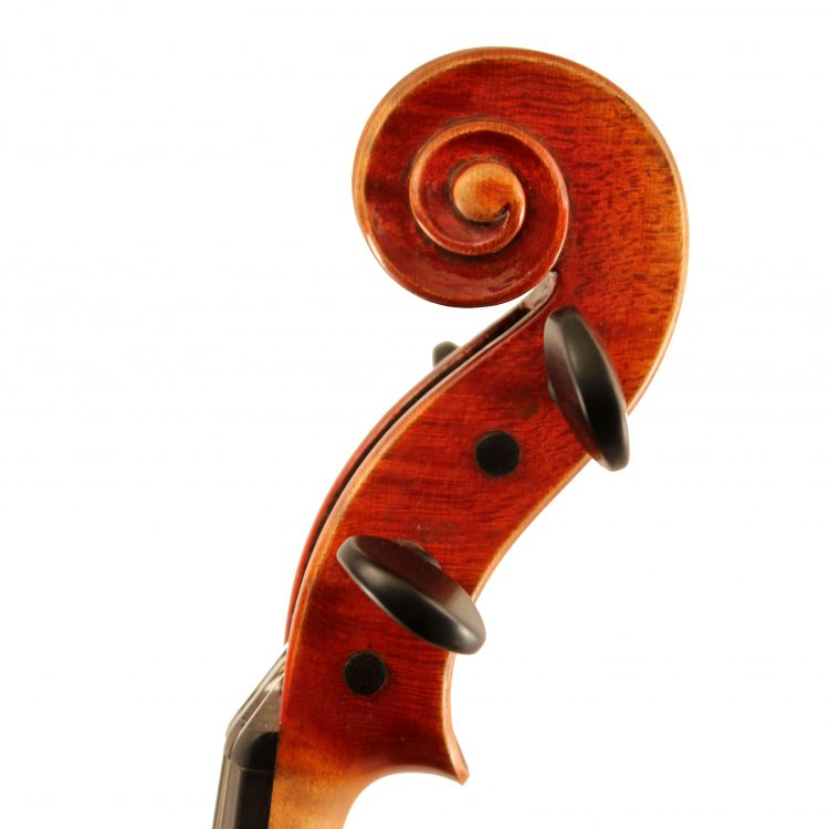 violin bu Carolina Kubicek for sale at Bridgewood and Neitzert London