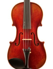 Pianura student violin for sale at Bridgewood and Neitzert London