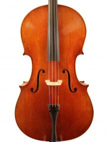 Student cello for sale at Bridgewood & Neitzert