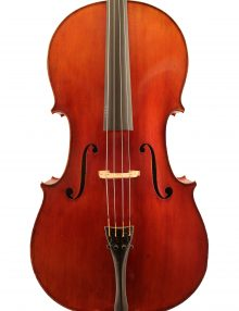 Cello by Joseph Blahowetz for sale at Bridgewood and Neitzert London