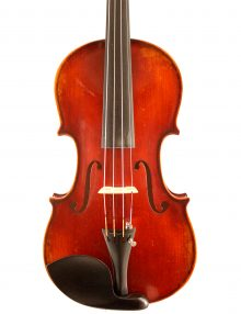 Eastman-501-model-violin for sale at Bridgewood and Neitzert London