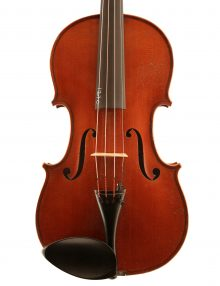 Violin-Mirecourt-c1900 for sale at Bridgewood and Neitzert London