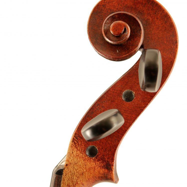 Violin by J Thibouville Lamy for sale at Bridgewood and Neitzert London