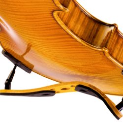 Pirastro Korfker shoulder rest for sale at Bridgewood and Neitzert London