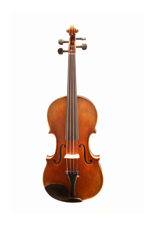 Pianura 4/4 violin for sale at Bridgewood and Neitzert London