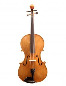 """Viola by J P Giddings 1984 16.5"""" 418mm for sale at Bridgewood and Neitzert London"""