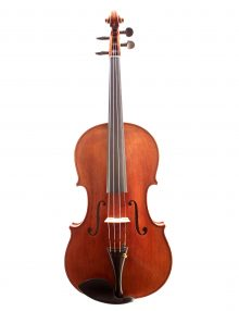 "16"" Viola by Yann Besson 2016 for sale at Bridgewood and Neitzert London"