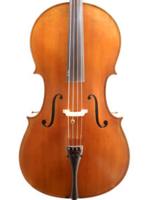 MMX Master C grade 4/4 cello for sale at Bridgewood and Neitzert London