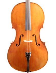 Cello by Roberto Montagna Padua Italy 2017. Liuteria Toscano for sale at Bridgewood and Neitzert London