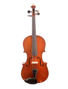 Mirecourt violin c. 1900 for sale at Bridgewood and Neitzert London