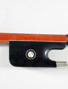VIOLA BOW BT THIAGO SURRAGE, for sale at Bridgewood and Neitzert London