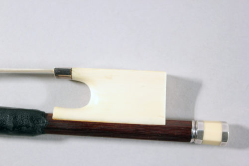 Classical Violin Bow By Edward Dodd London c.1830 for sale at Bridgewood and Neitzert London