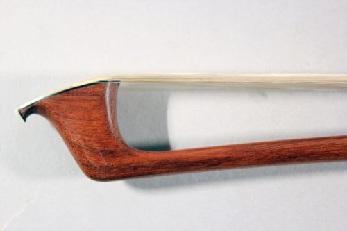 Late Transitional Cello Bow By Forster for sale at Bridgewood and Neitzert London