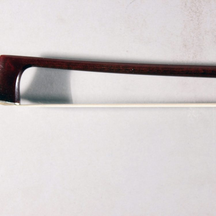 Jon Paul MUSE Carbon Violin Bow Silver mounted