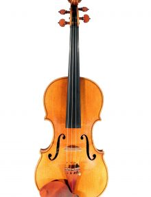 Violin by Glenn A Collins 1998 for sale at Bridgewood and Neitzert London