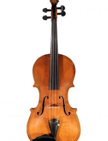 German Violin Maginni copy c.1900 for sale at Bridgewood and Neitzert London