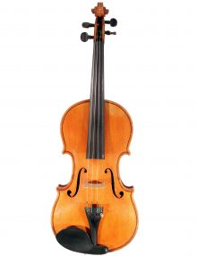 Collin-Mezin violin for sale at Bridgewood and Neitzert London