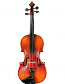 Beijing Special Violin for sale at Bridgewood and Neitzert London