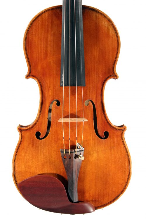 Violin by Andrea for sale at Bridgewood and Neitzert London