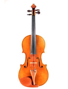 Michiel de Hoog violin, Dublin 1998 no.93 for sale at Bridgewood and Neitzert London