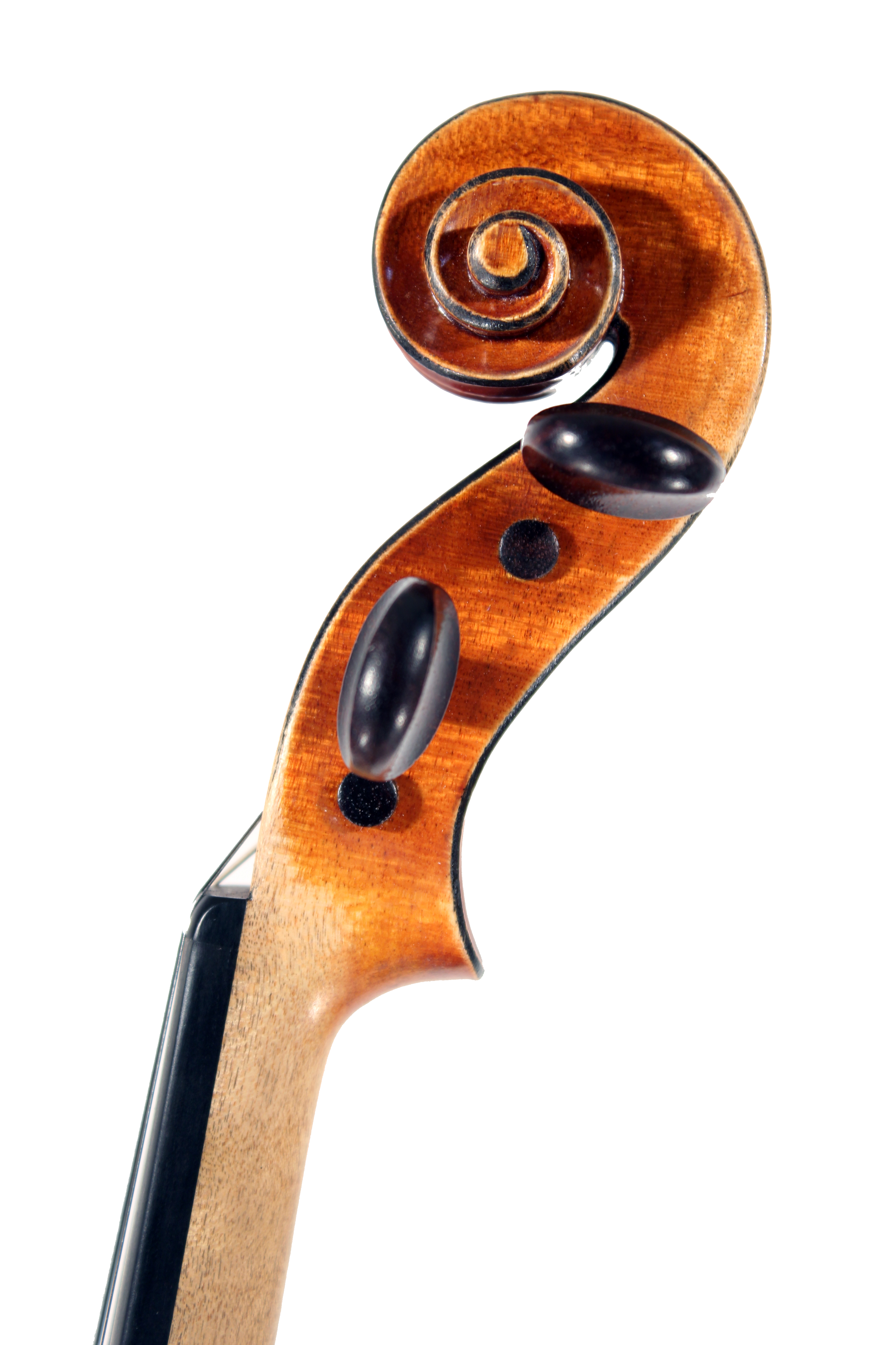 Violin by Michael Sheridan 2016 for sale at Bridgewood and Neitzert London